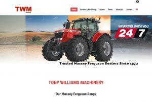 TWM-Site